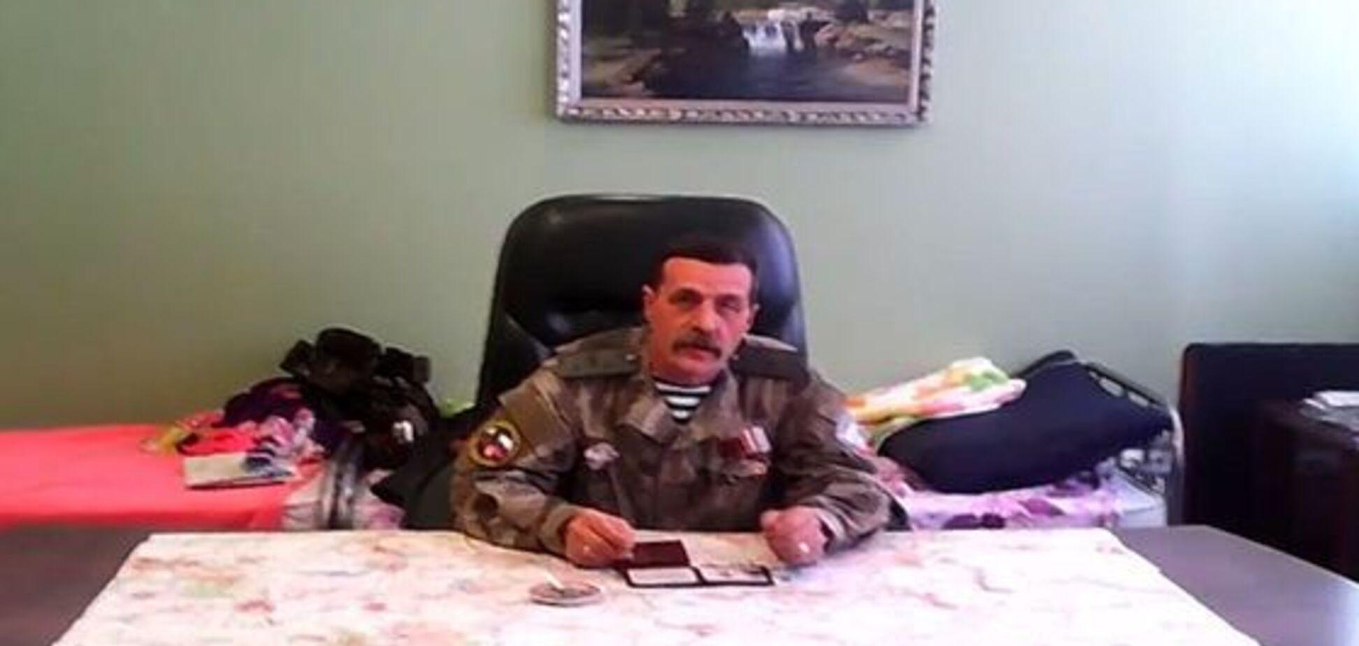 Допомагав захоплювати Крим і Донецьк: розсекречений небезпечний чеченець-агент ГРУ