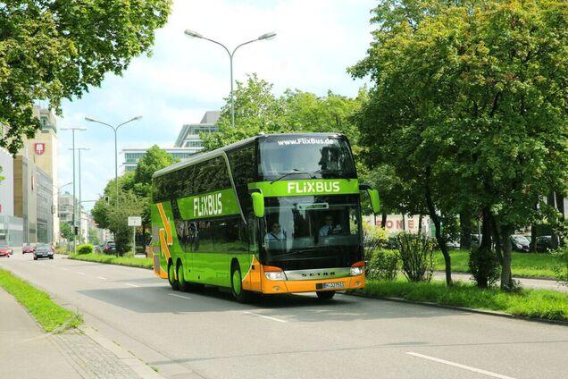 У Європі з'явилися водневі автобуси