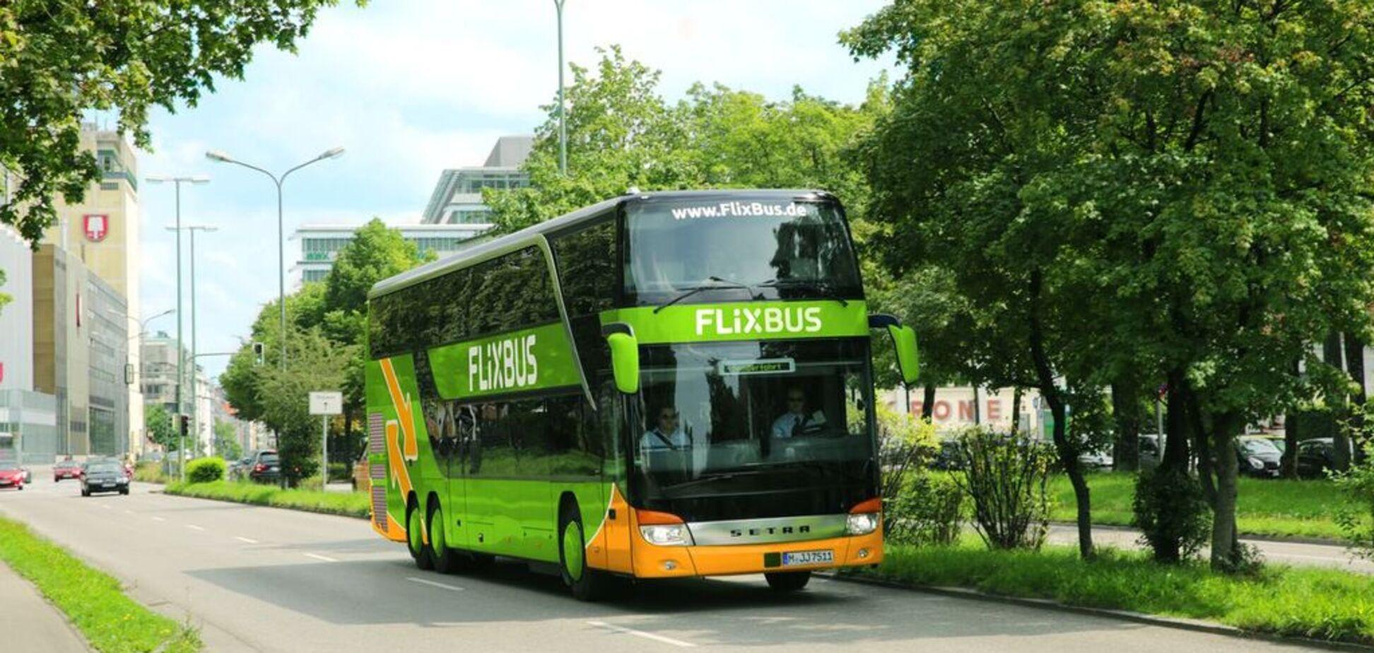 У Європі з'явилися 'зелені' автобуси на водні: всі подробиці