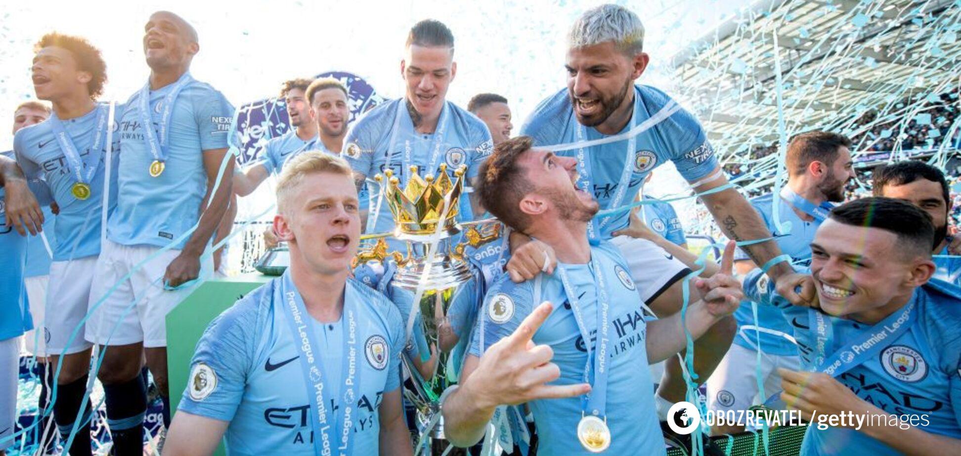 Цена зашкаливает: клуб украинца Зинченко побил рекорд всех времен