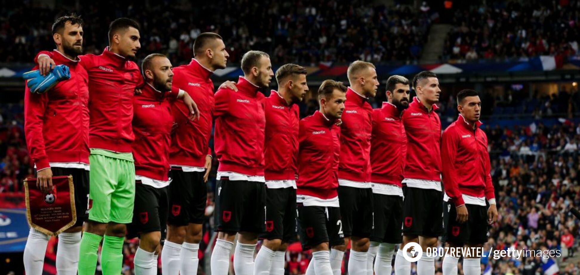 Дійшло до Макрона: матч Євро-2020 ознаменувався міжнародним скандалом