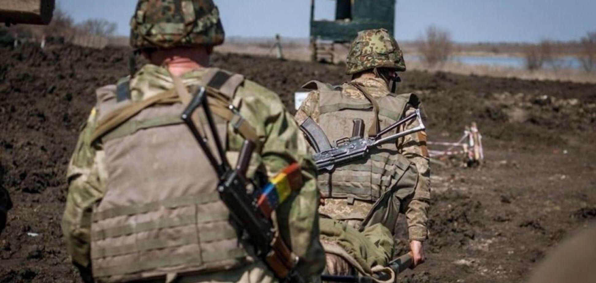 Війна за незалежність України: 'Л/ДНР' розв'язали криваві бої