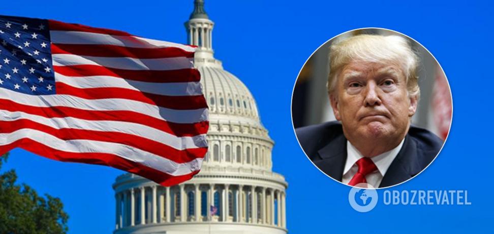 США таємно вивезли з Росії свого шпигуна