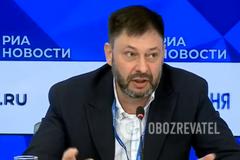 'Лечу в Киев!' Вышинский рассказал о возвращении в Украину