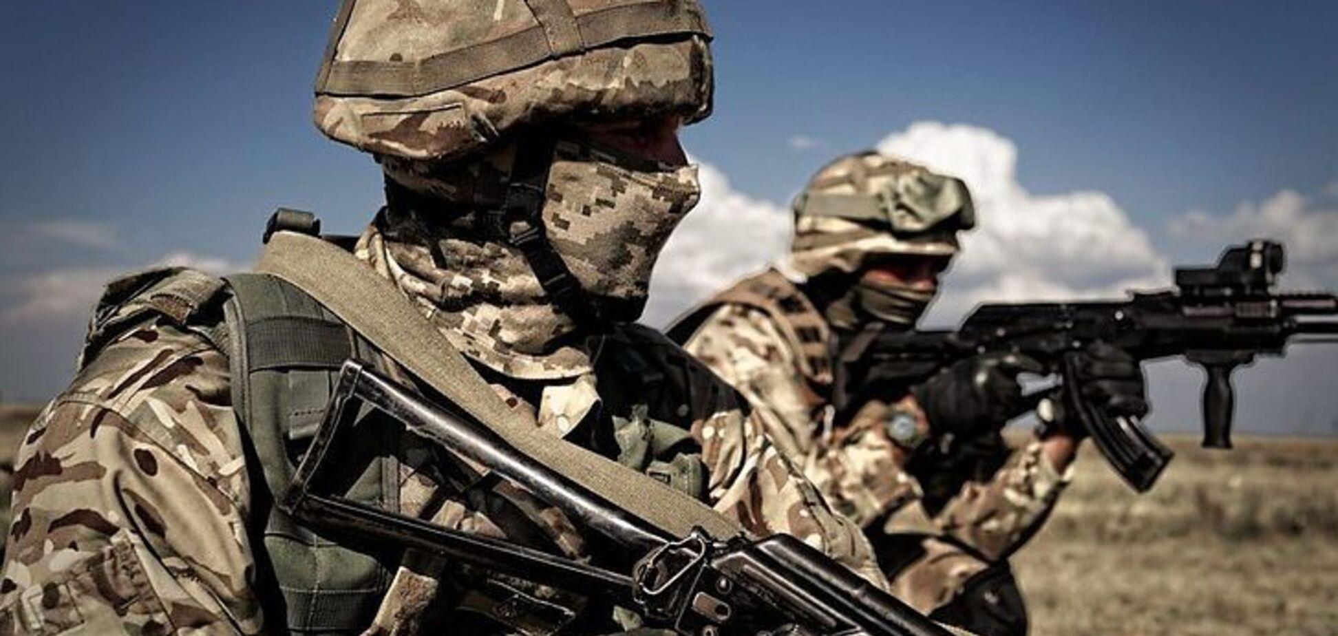 Террористы затаились на Донбассе ради Нового года: все детали боев
