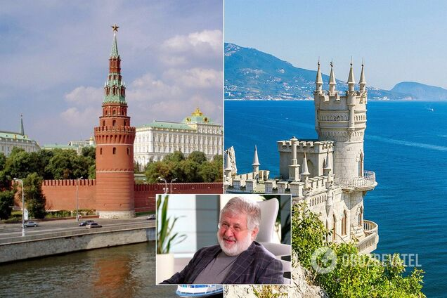 Россия проиграла суд по Крыму
