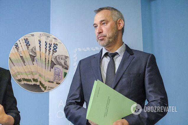 Руслан Рябошапка купил в кредит дом во Франции