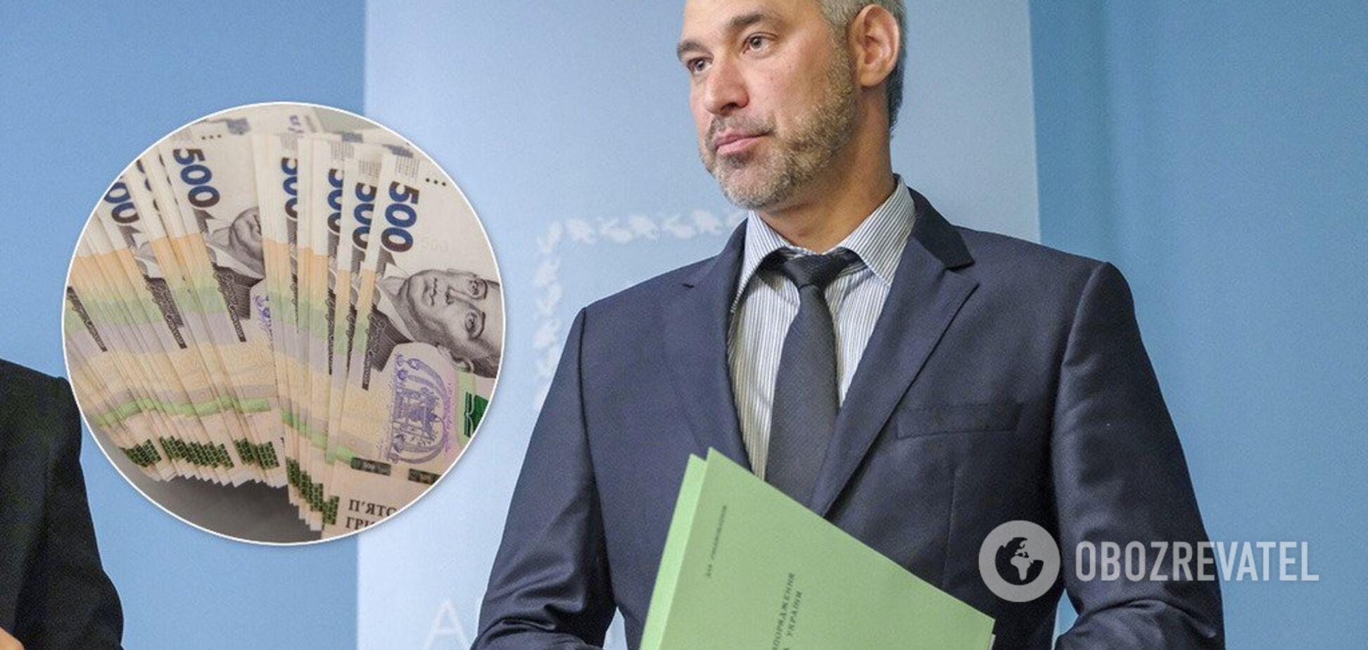 Руслан Рябошапкакупил в кредит дом во Франции