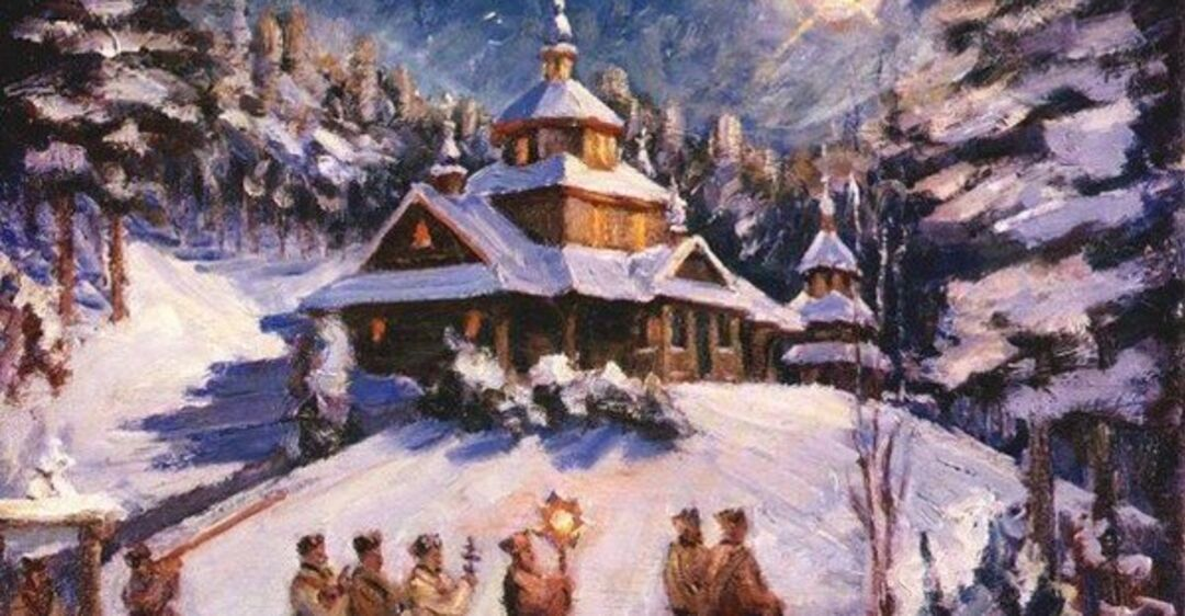 Как посевать 14 января: щедривки на Старый Новый год