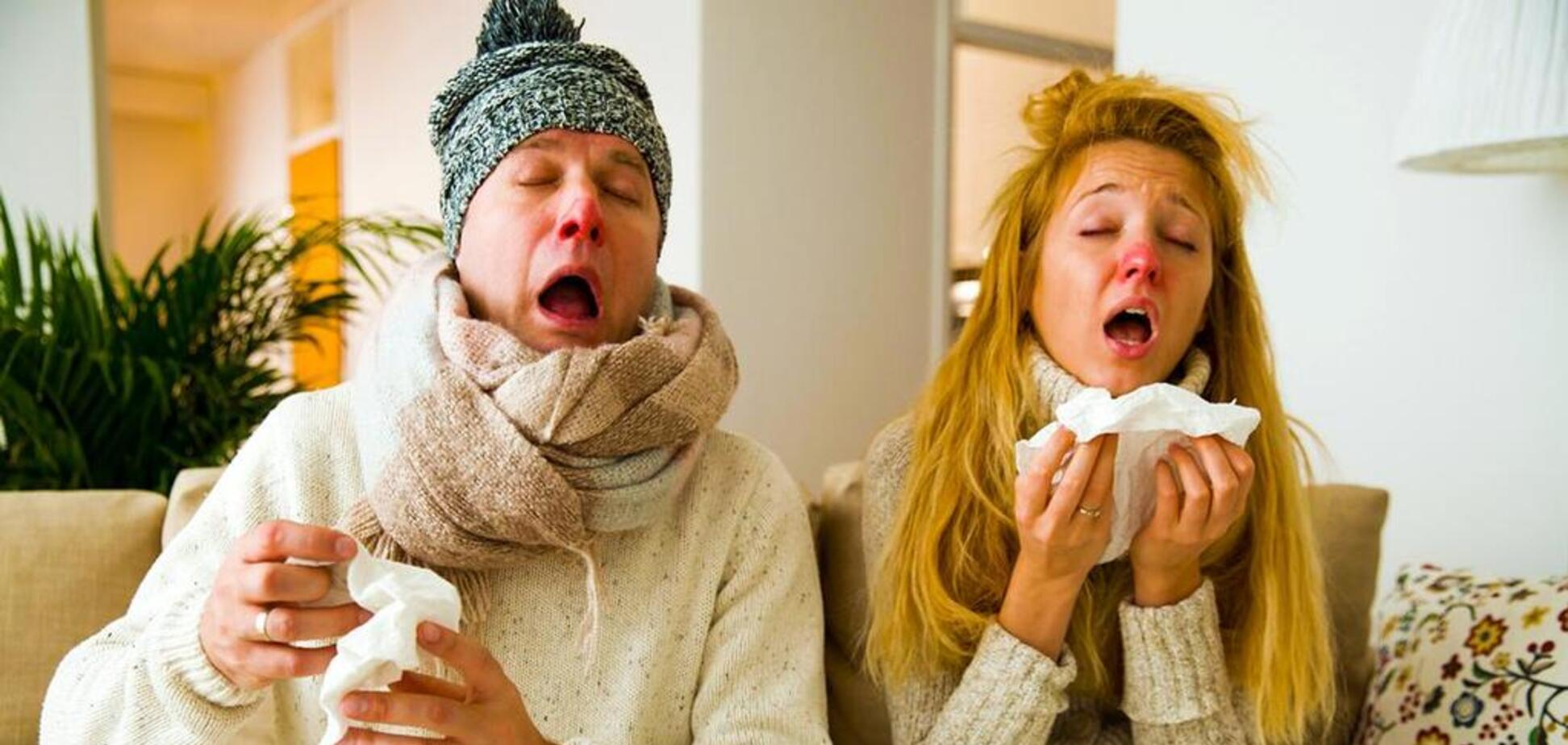 Самые 'живучие' мифы о гриппе: назван топ популярних заблуждений