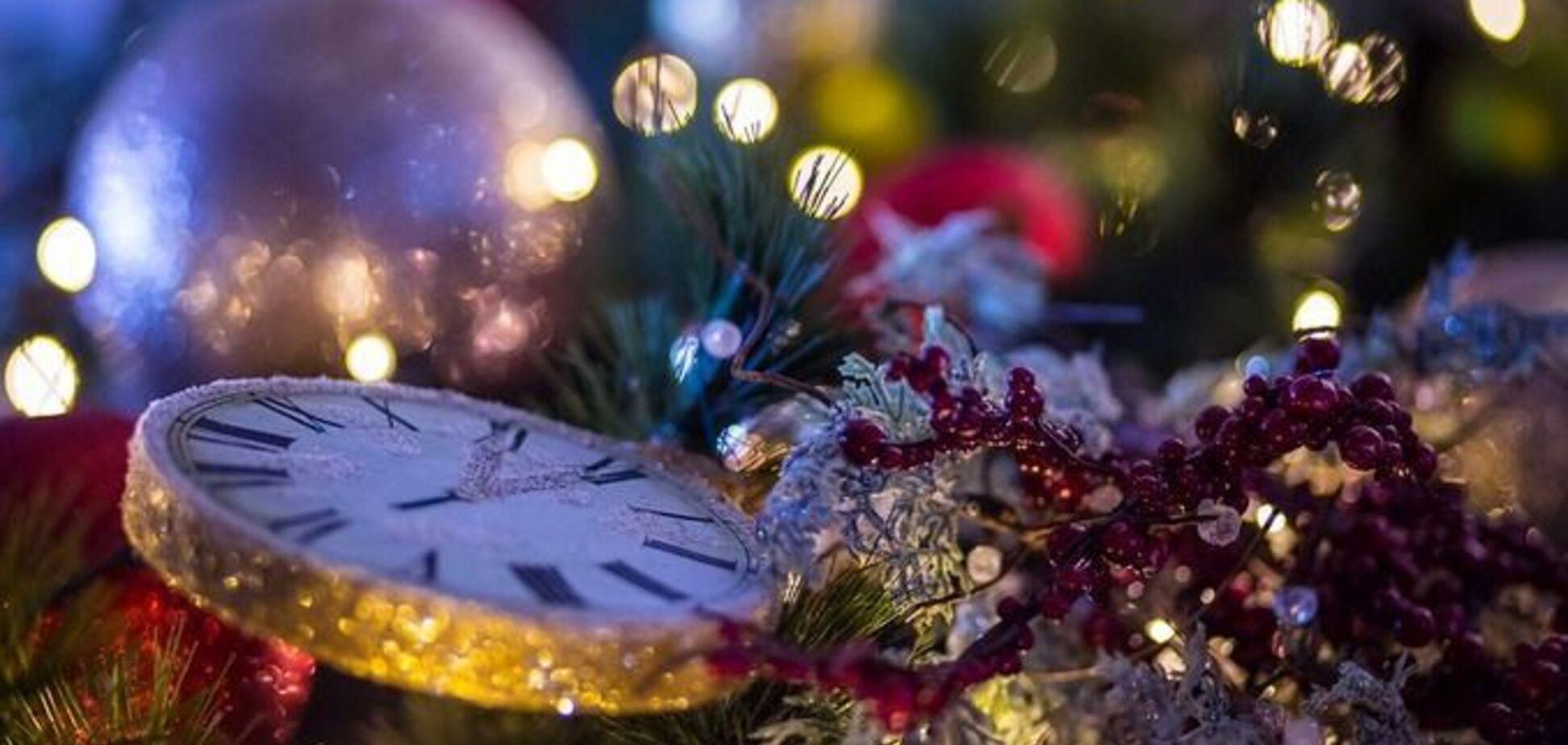 Старый Новый год: яркие поздравления с необычным праздником