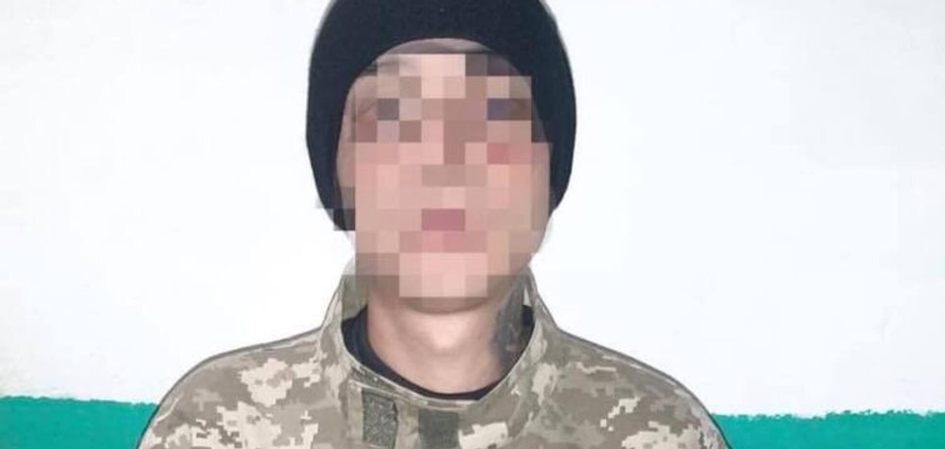 Проносив пакунками: тюремник на Черкащині продавав ув'язненим наркотики. Фото