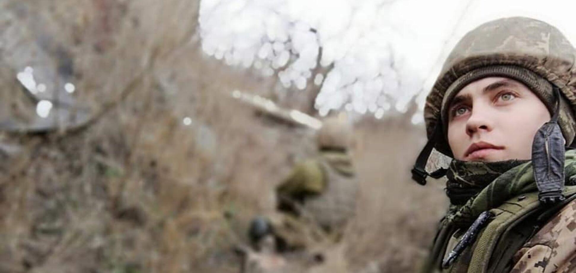На фронте погиб боец одесской мехбригады Николай Довженко