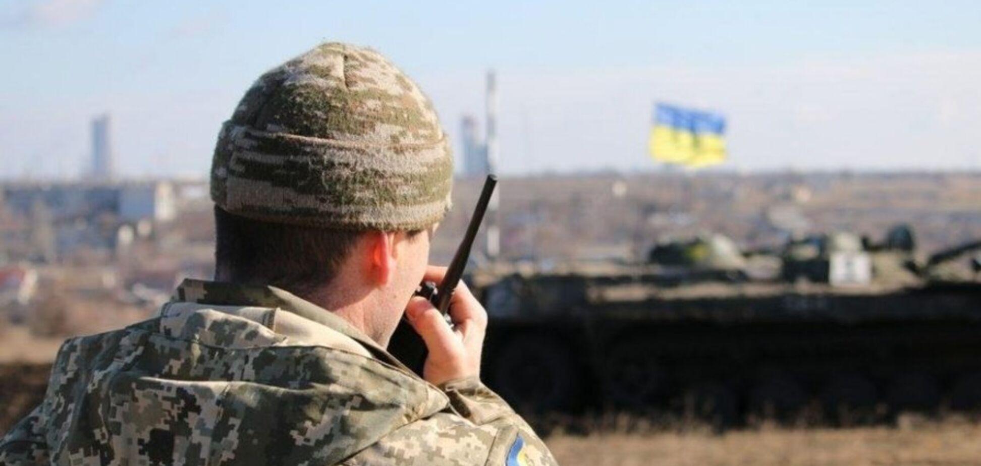 Террористы убили на Донбассе украинского воина. Иллюстрация