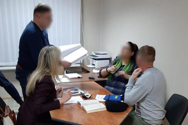 """Правоохранители задержали террориста """"Самообороны Крыма"""""""