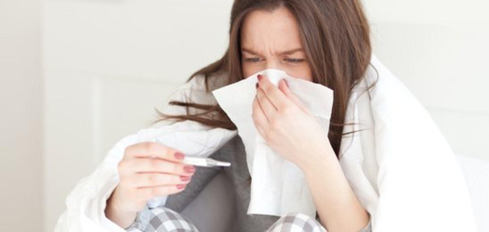 Смертельний грип в Україні: лікарка розповіла про незвичайні симптоми хвороби