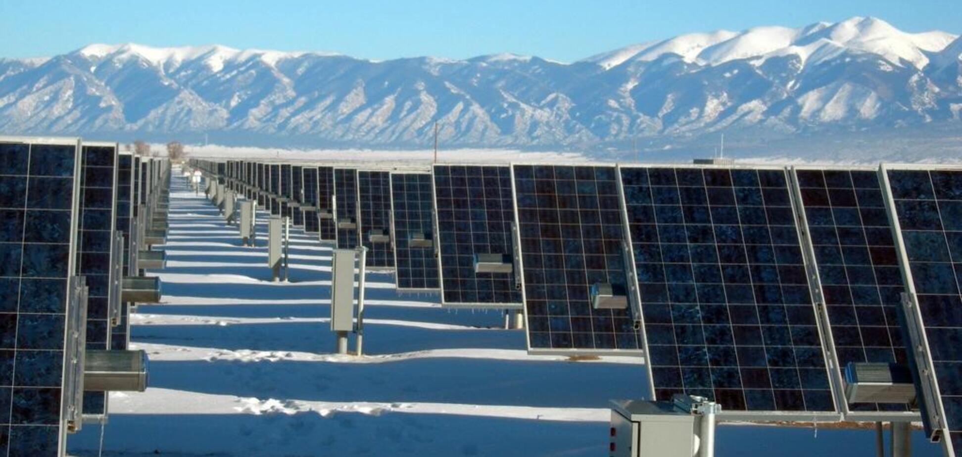 Сонячну енергетику в 2020 році очікує гучний прорив: озвучено прогноз