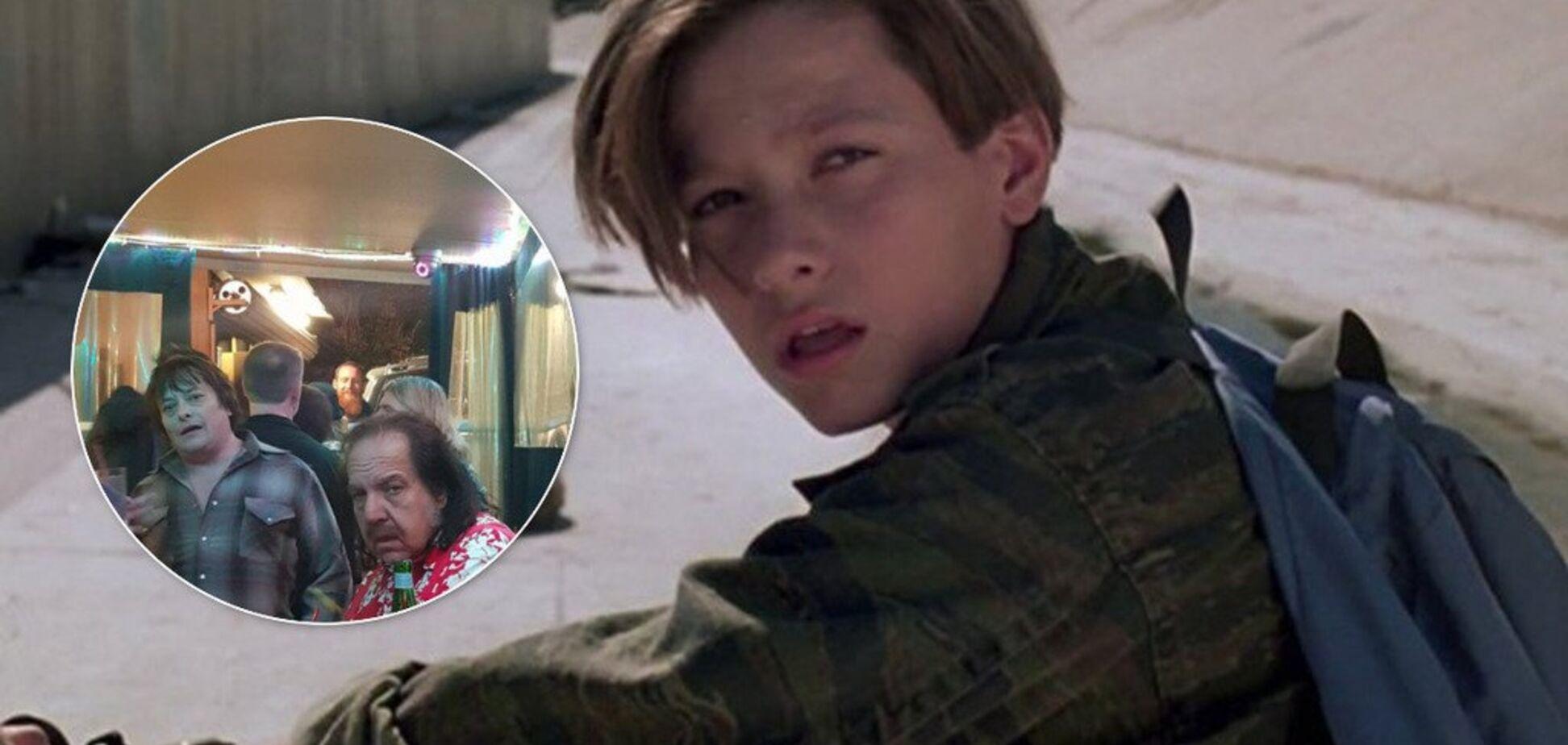 Мальчика из 'Терминатора 2' не узнать: как сейчас выглядит актер