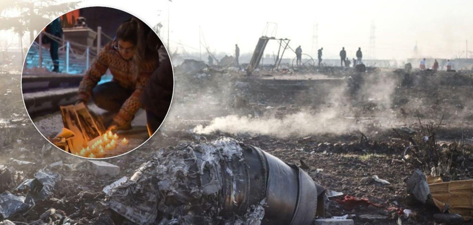 Целые семьи: как город в Канаде потерял 27 жителей в сбитом Boeing МАУ