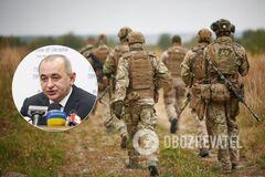 Небоевые потери на Донбассе превышают боевые: Матиос озвучил шокирующие цифры