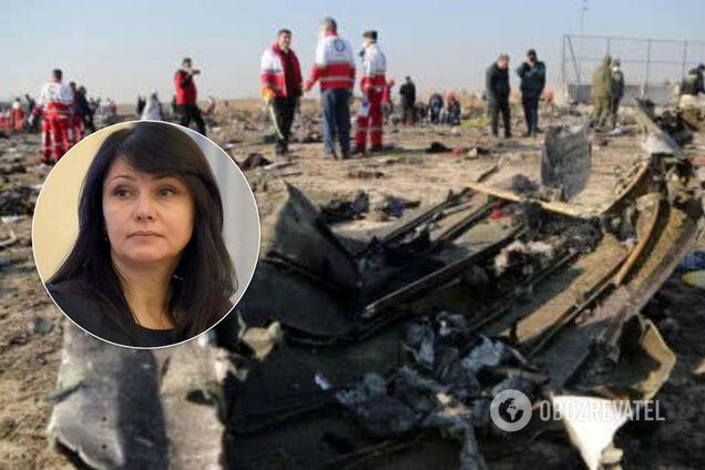 У Порошенко требуют независимого расследования авикатастрофы МАУ в Иране