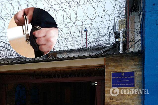 В Алексеевской исправительной колонии №25 заключенные готовили бунт