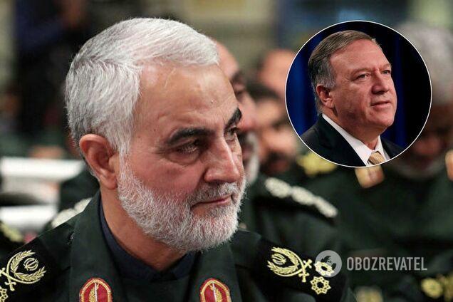 США не знали, коли нападе Сулеймані