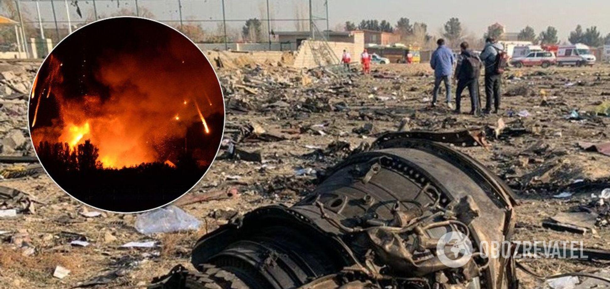 Пентагон знает, чем сбили Boeing, виновный врёт