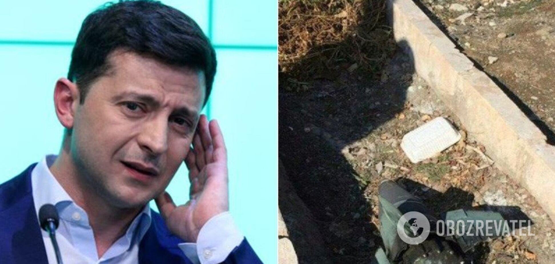 У Раді пояснили мовчання Зеленського щодо ракетної версії катастрофи Boeing в Ірані