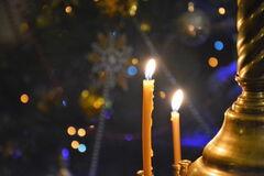 Молитвы на Старый Новый год: о здоровье, исполнении желания и другие