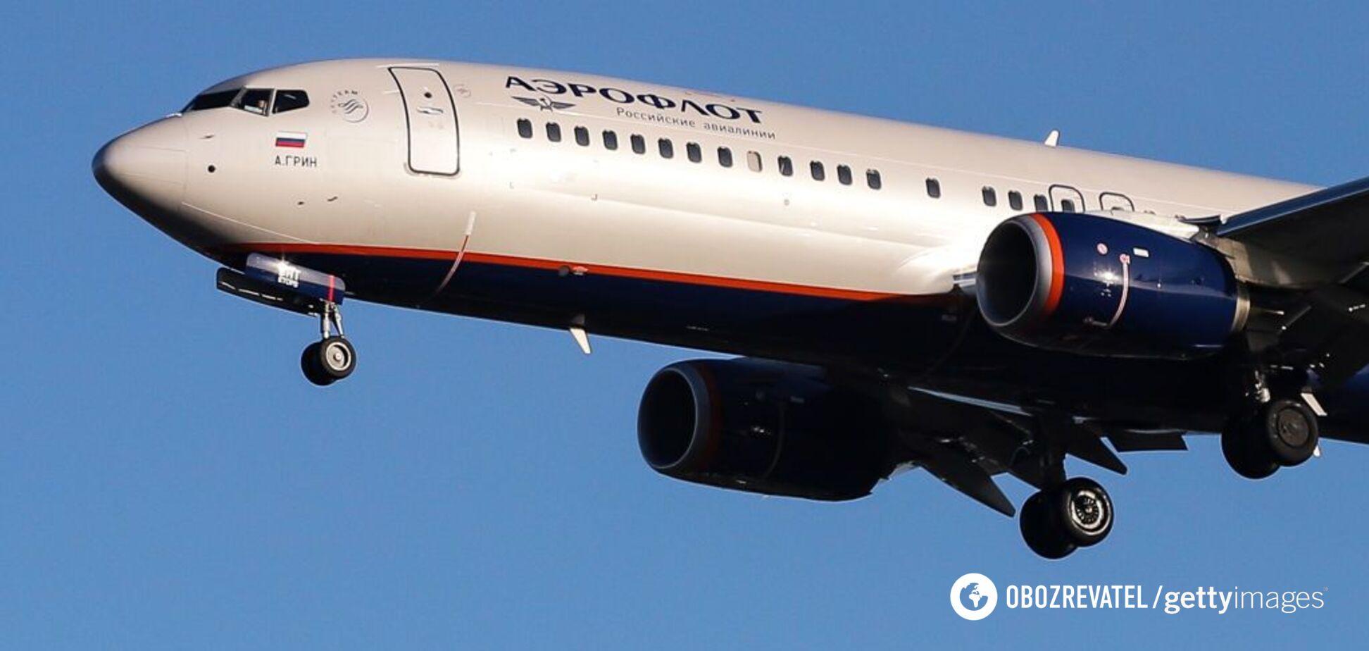 В России произошло новое ЧП с самолетом: первые подробности