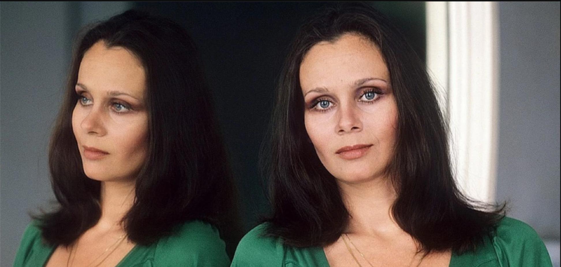 Копия мамы: как выглядит дочь актрисы Любови Полищук