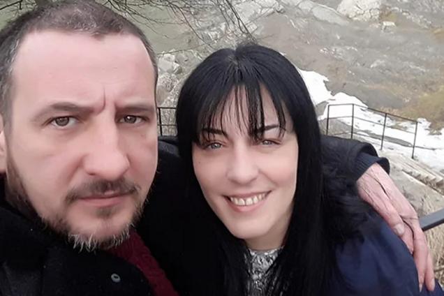 Владислав и Инна Грищенко