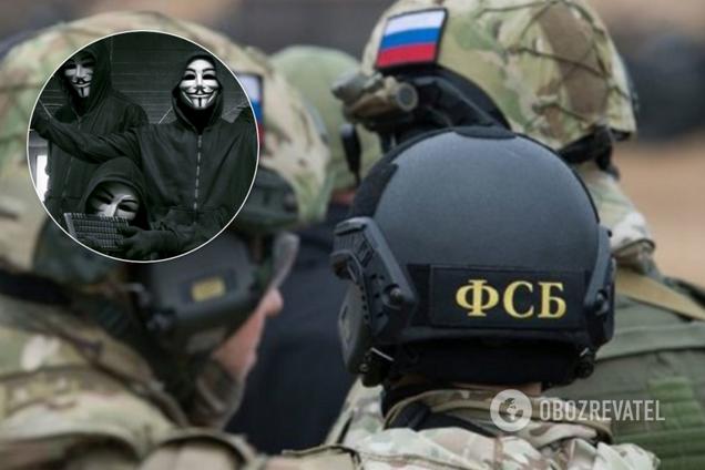 """В Украине """"накрыли"""" пособников российских спецслужб"""