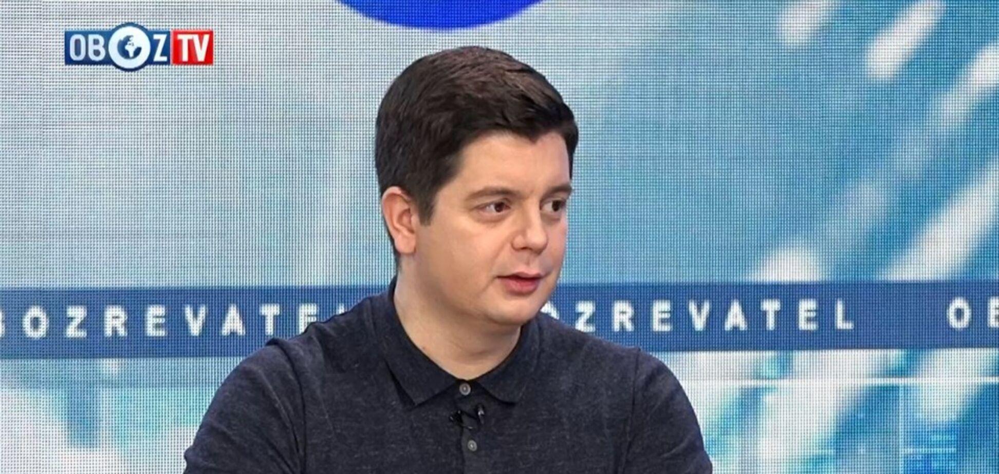 Количество онкобольных в Украине стремительно растет: врач-онколог