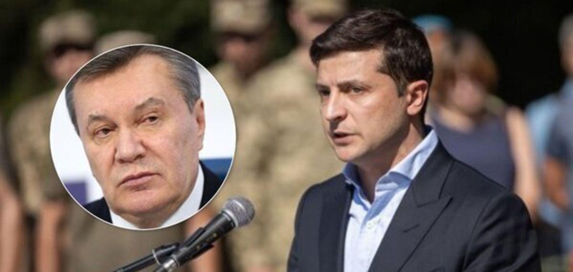 Эта власть худшая за всю историю Украины. Янукович отдыхает