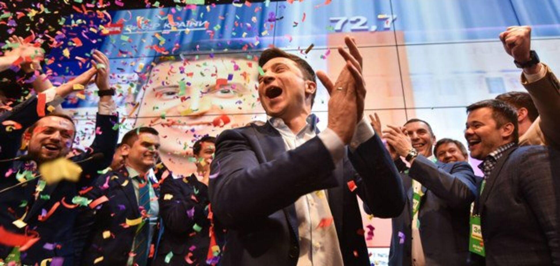 Україною керують повні дилетанти, надія тільки на настрій Бога