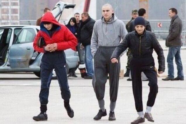 Банда подростков грабила прохожих в Измаиле (иллюстрация)