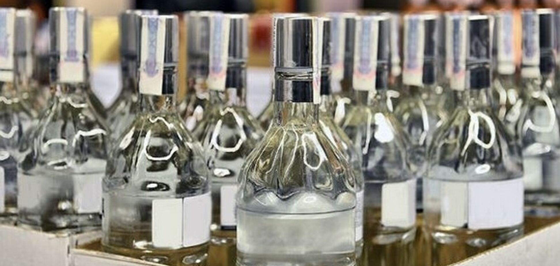 Праздникам конец: в Днепре СБУ накрыла цех с незаконным алкоголем