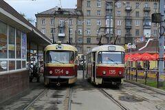 В Днепре трамваи изменят график и маршрут: подробности