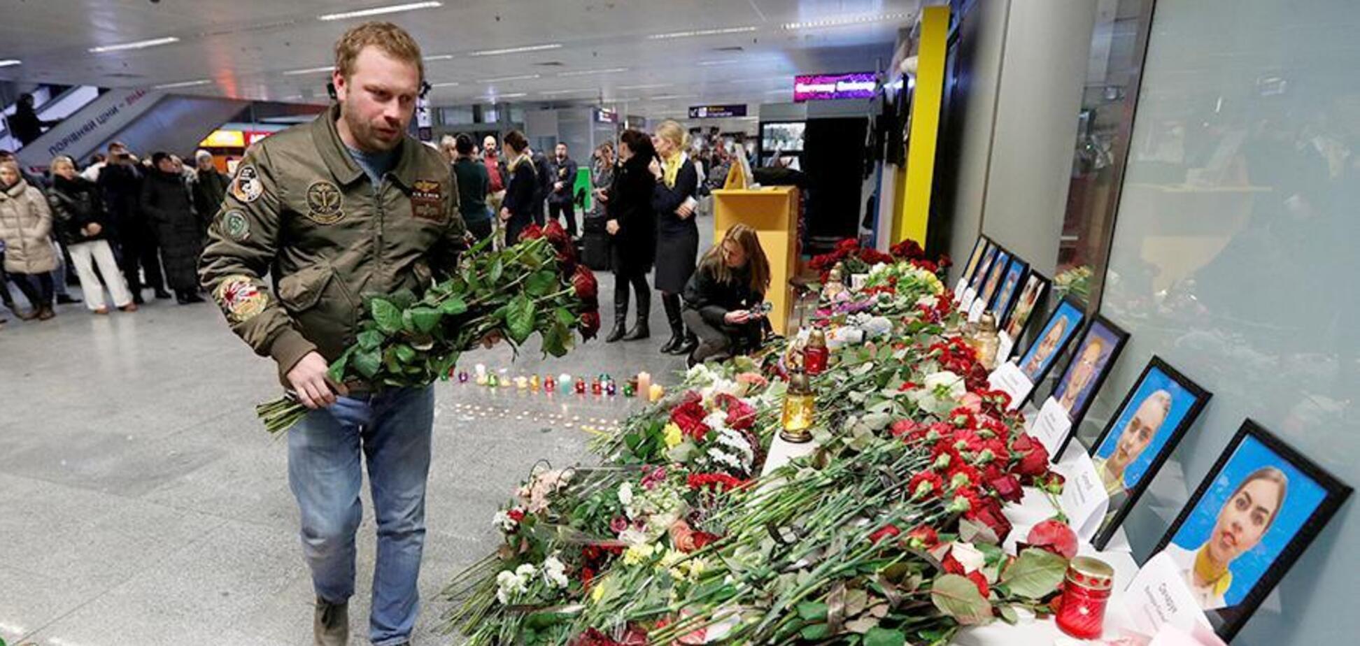 Тегерану передали ДНК-образцы родственников погибших украинцев