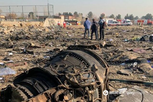 Дело о сбитом самолете МАУ переквалифицировали