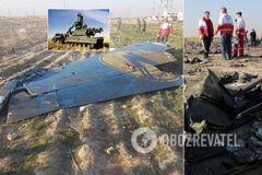 Иран признался, что случайно сбил самолет МАУ: Украина отреагировала