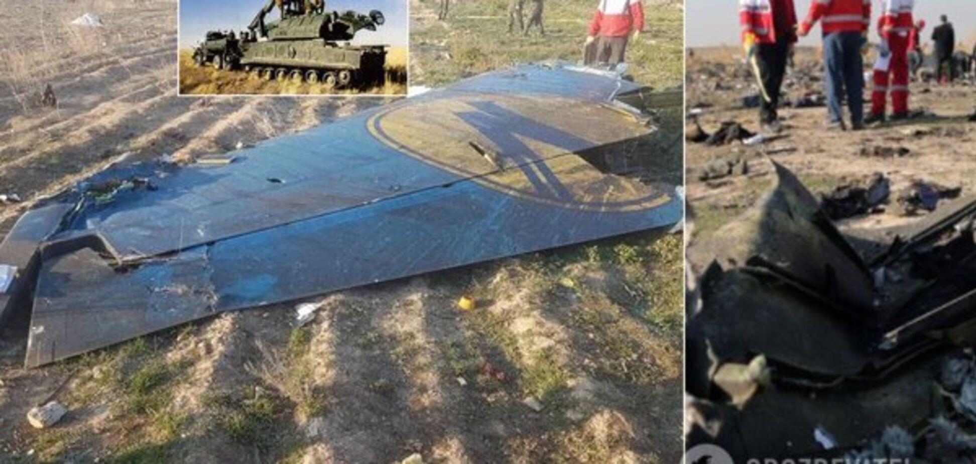 Катастрофа з літаком МАУ: Рувін розповів, як Іран заважав розслідуванню