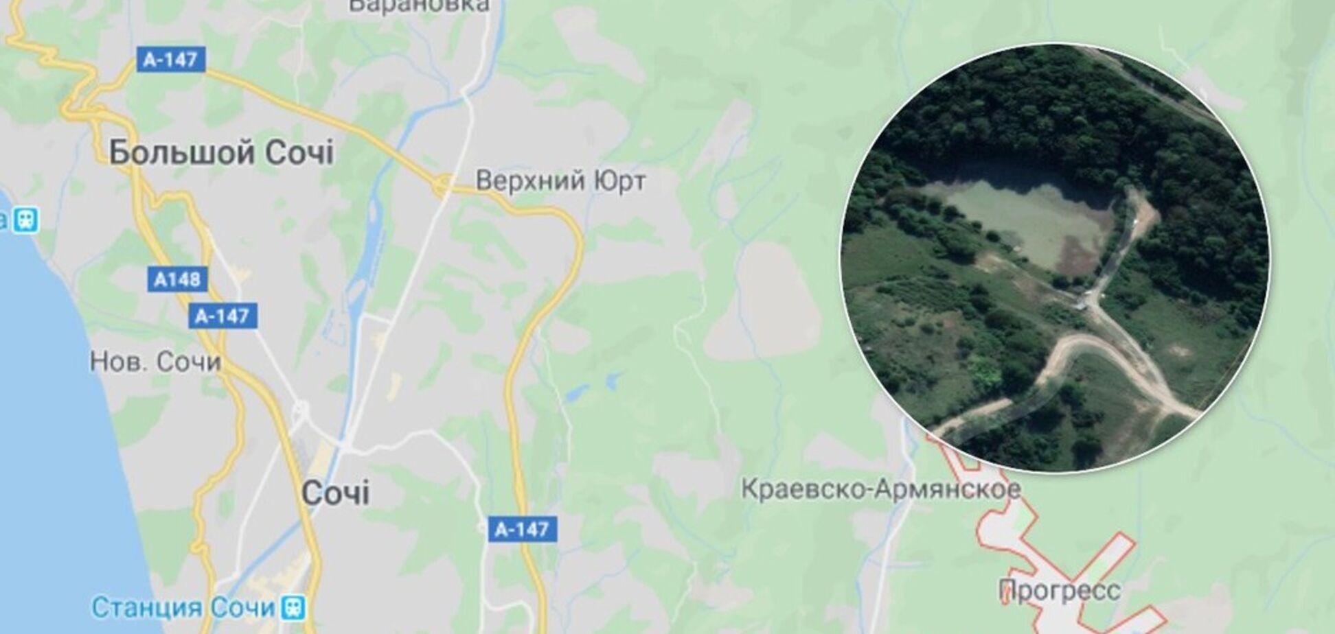Янукович вляпался в новый скандал: как беглый президент обманывает россиян и отжимает их землю