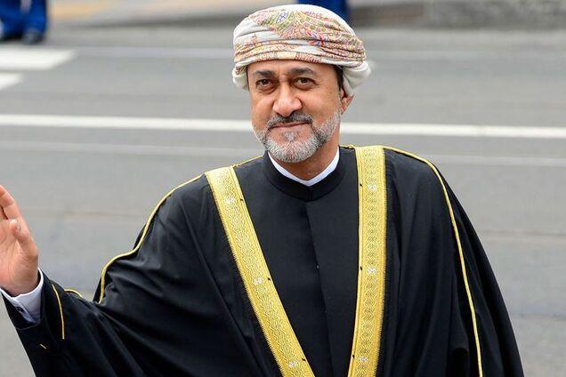 Хайсам бен Тарек Аль Саїд