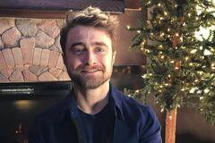 Звезду 'Гарри Поттера' приняли за бездомного: забавная история