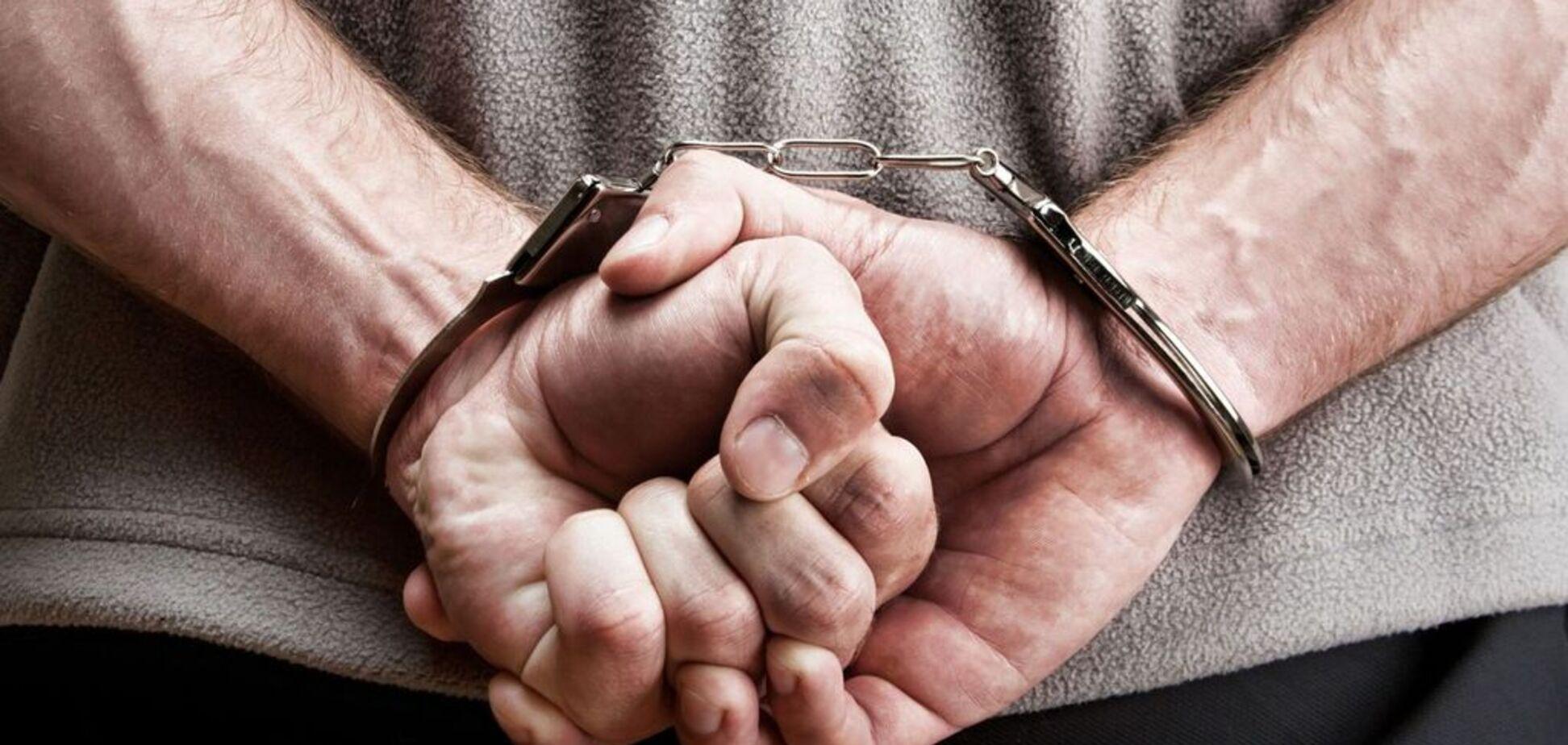 Полиция поймала опасных бандитов, терроризировавших магазины в Одессе
