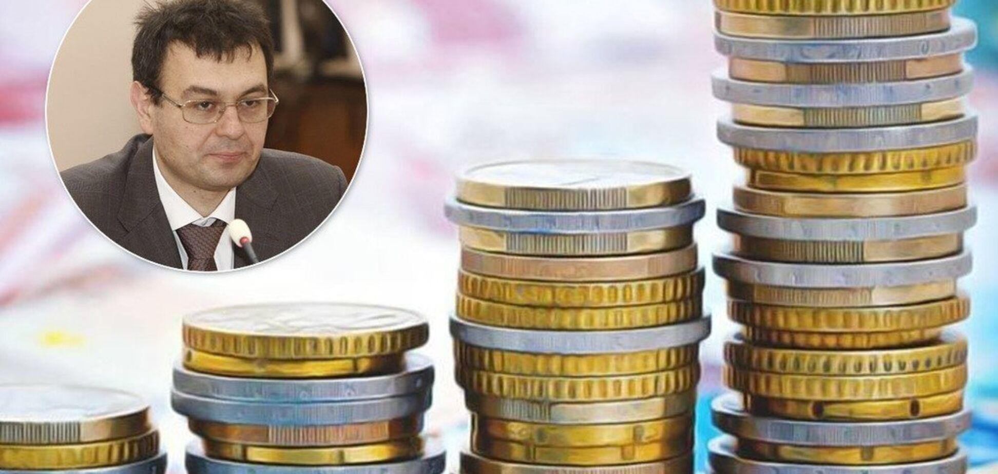 В 'Слуге народа' хотят объединить налоги: пойдет ли это бизнесу на пользу