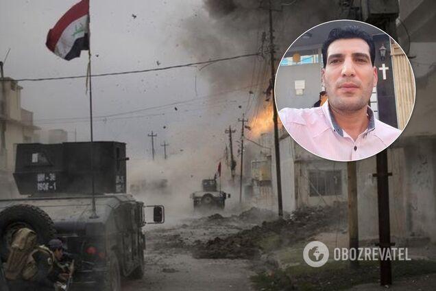В Ираке убили Саафа Гали